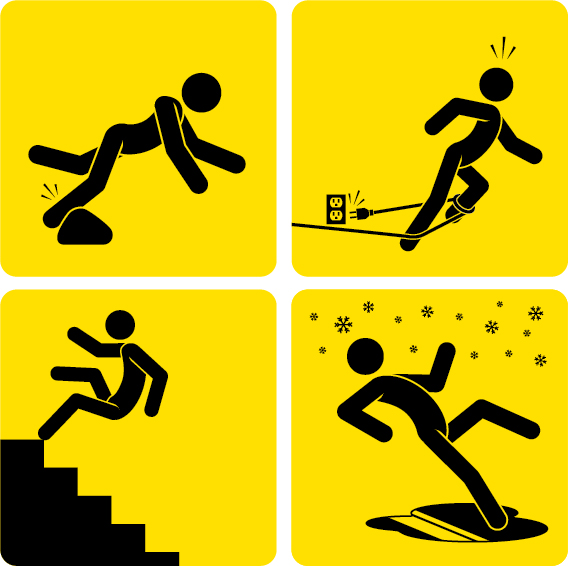 Slip And Fall Prevention Strategies And Best Practices
